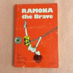 Ramona Quimby, Ramona the Brave, Beverly Cleary
