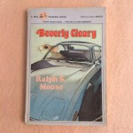Beverly Cleary, Ralph S Mouse