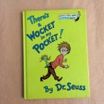 Theres a wocket in my pocket, Dr. Seuss