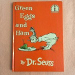 Green Eggs and Ham, Dr. Seuss