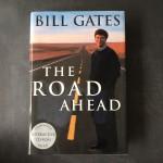 The Road Ahead, Bill Gates