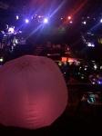Chuck Palahniuk, Beautiful You, DNA nightclub