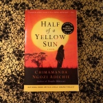 Half of a Yellow Sun, Chimamanda Ngozi Adichi