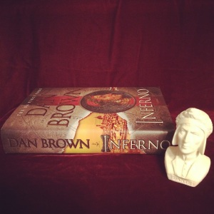 Dan Brown, Inferno, Dante