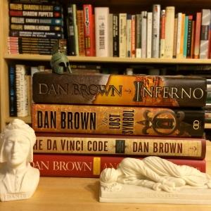 Dan Brown, Inferno, Dante
