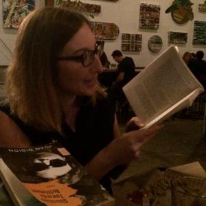 Joan Didion, Slouching Towards Bethlehem