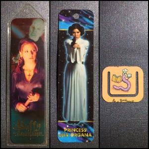 Buffy the Vampire Slayer, Princess Leia