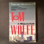 A Man in Full, Tom Wolfe