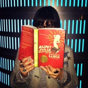 Aunt Julia and the Scriptwriter, Mario Vargas LLosa