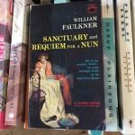 Sanctuary and Requiem for a Nun, William Faulkner