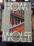 Bonfire of the Vanities, Tom Wolfe