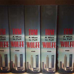 Tom Wolfe, A Man in Full