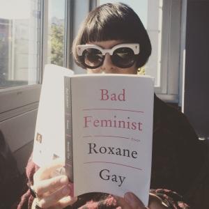 Bad Feminist, Roxane Gay