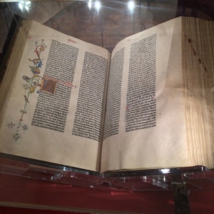 Canterbury Tales, Chaucer, Huntington Library