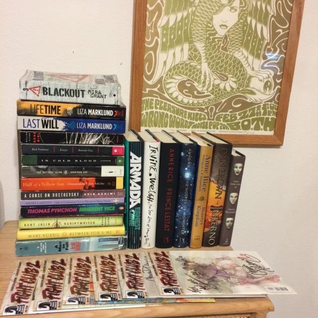 2015books