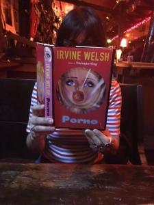 Porno, Irvine Welsh
